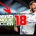 Free Download Dream League Soccer 2018 (DLS18) APK + OBB File