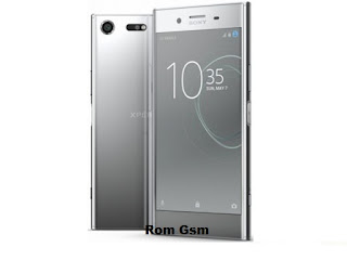 Firmware Download For Sony Xperia XZ Premium G8141