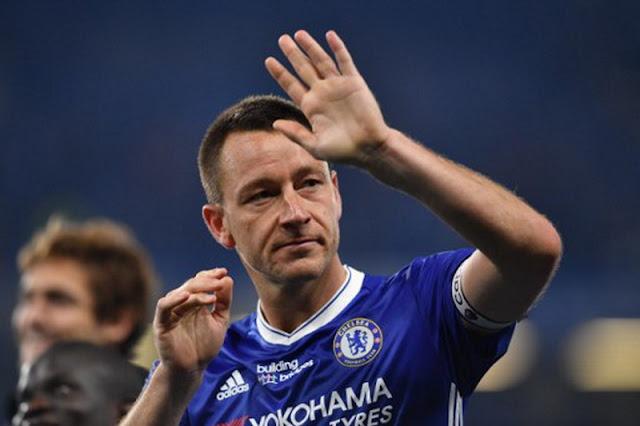Terry dan Aston Villa Akan Jadi Pernikahan Sempurna