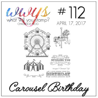 http://whatwillyoustamp.blogspot.com/2017/04/wwys-112-carousel-birthday.html