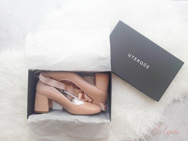 Uterqüe Shoes