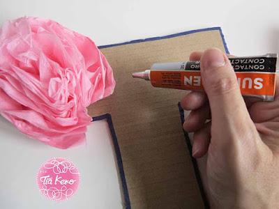 hacemos-una-letra-de-flores-de-papel