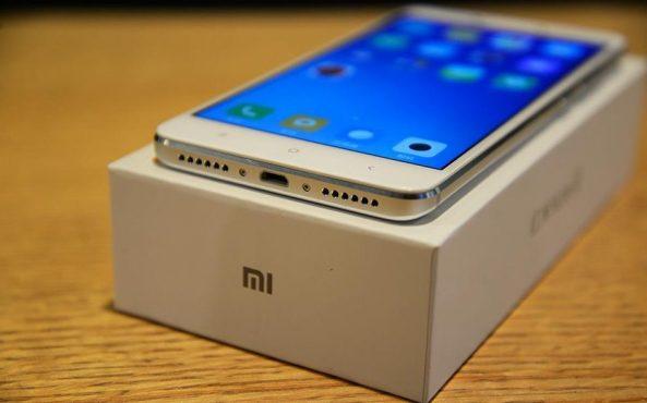 Redmi 4 Mobile Phone Price in India & Specification