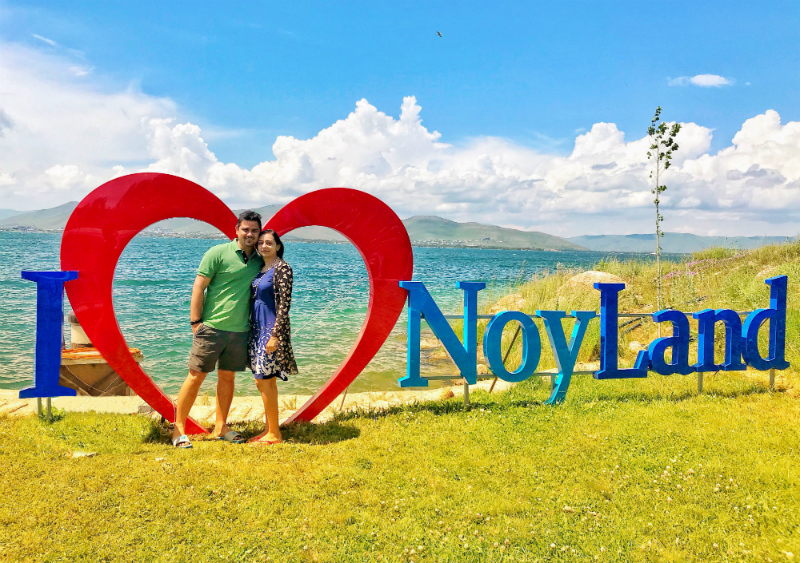 Plan your Trip to Noy Land Resort in Armenia