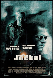 The Jackal 1997 Hindi Dual Audio 720p BluRay [1GB]