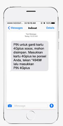 Cara Upgrade Kartu Indosat Ke 4g 2019 Sendiri : upgrade, kartu, indosat, sendiri, Upgrade, Kartu, Indosat, Secara, Online, Berbagi