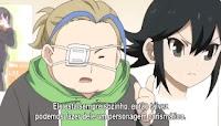 Handa-kun Episódio 10
