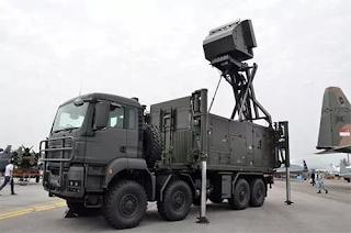 Radar CM 200 (Shikra)