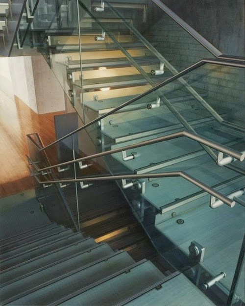 06-Hisaya-Taira-Paintings-of-Architectural-Photorealism-www-designstack-co
