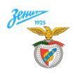 Zenit St. Petersburg - Benfica Lissabon