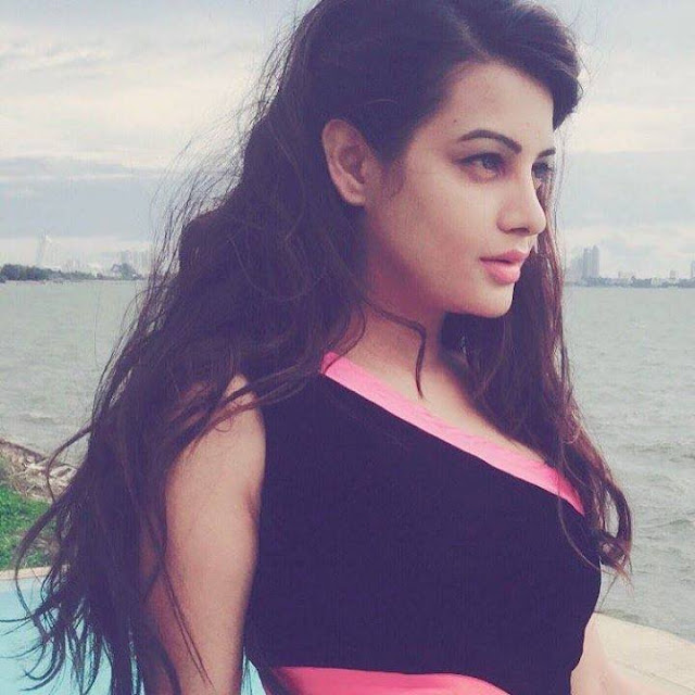 Diksha Panth Latest Photos 2017