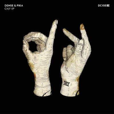 """Dense & Pika – """"Calf"""" EP"""