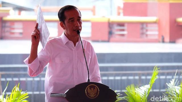 PKS: Daripada Sibuk Cari Cawapres, Jokowi Baiknya Tuntaskan Janji