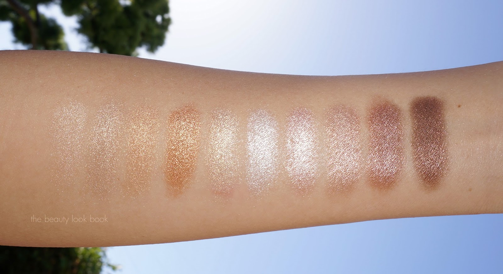Luxe Eye Shadow by Bobbi Brown Cosmetics #5