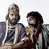 193 Simei, Aitofel e Husai (2 Samuel caps. 15-19)