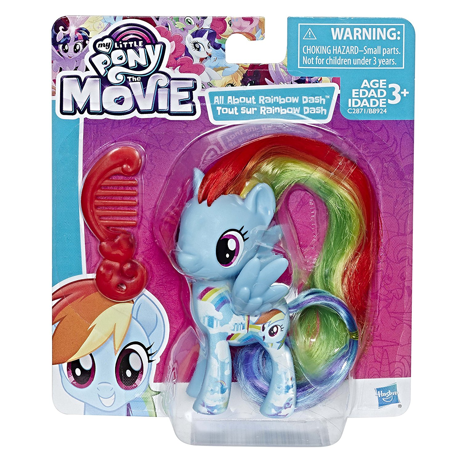 Equestria Daily Mlp Stuff Compilation Of All My Little Pony Movie Merchandise Currently