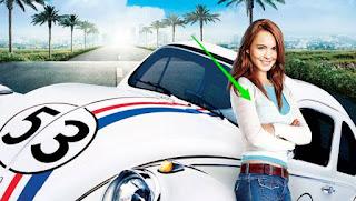 Herbie (1968) – Volkswagen Beetle