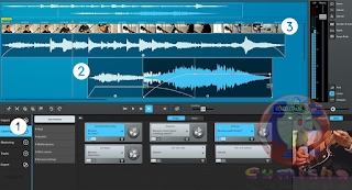 MAGIX Audio & Music Lab 2017 Premium 22.2.0.53 Full
