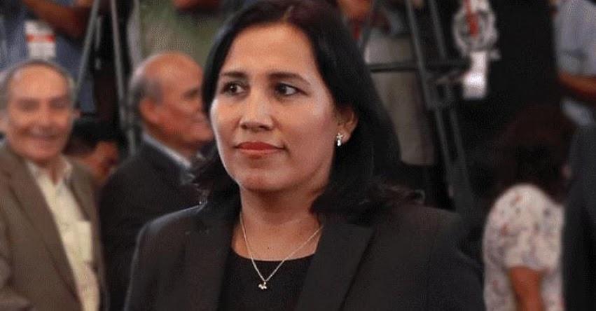 CURRÍCULO NACIONAL: Ministra de Educación dialogará con movimiento «Con mis hijos no te metas» [VIDEO]