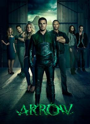 Arrow 4. sezon torrent indir