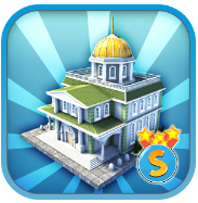 Download City Island 3 v1.8.7 Mod Apk Unlimited Money