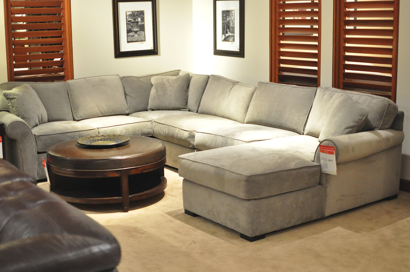 Z gallerie leather sofa reviews 40 best sofas images on for Best living room furniture reviews