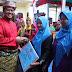 Dinsos Kabupaten Bintan Dorong Pemasaran Produk KUBE Via Online.
