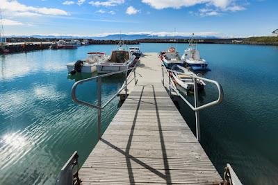 Une semaine dans le nord de l'Islande: idée d'itinéraire