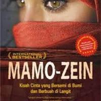 Kisah Kekuatan Cinta Mamo Zein