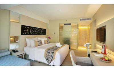 8 Hotel Penginapan Murah Jakarta Pusat 100-200 Rb 2