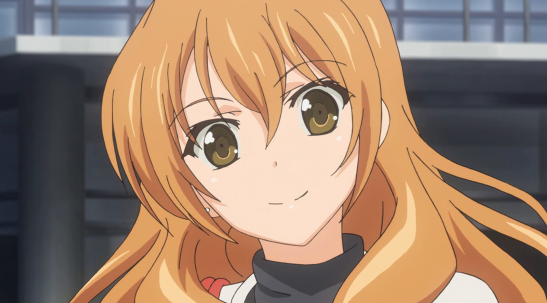 Golden Time Episode 22 Subtitle Indonesia