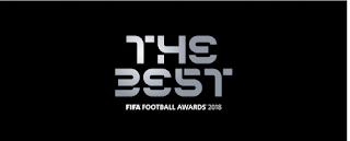 Fifa يعلن عن القائمة المختصرة لأفضل اللاعبين في العالم 2018