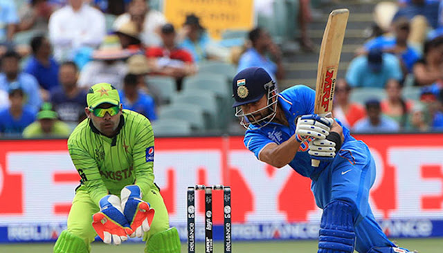India-Pakistan World T20 game in Dharamsala will be high-scoring: Curator