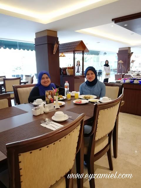 Girls Trip ke Jogja / Yogayakarta (Hari Kedua)