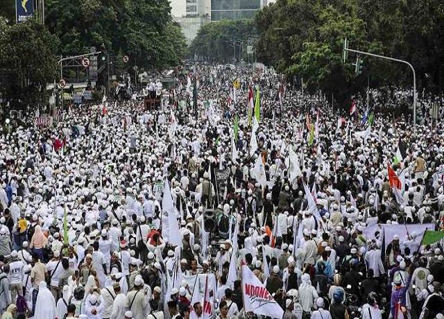 LIPI: Persoalan Etnis dan Agama Terseret Politik Pilkada