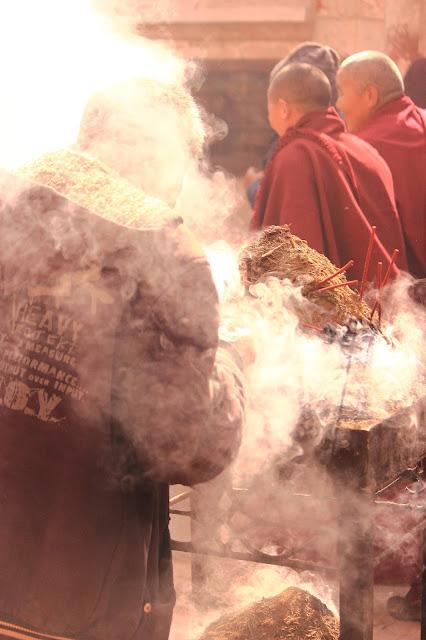 Travel Blog Post on Kathmandu
