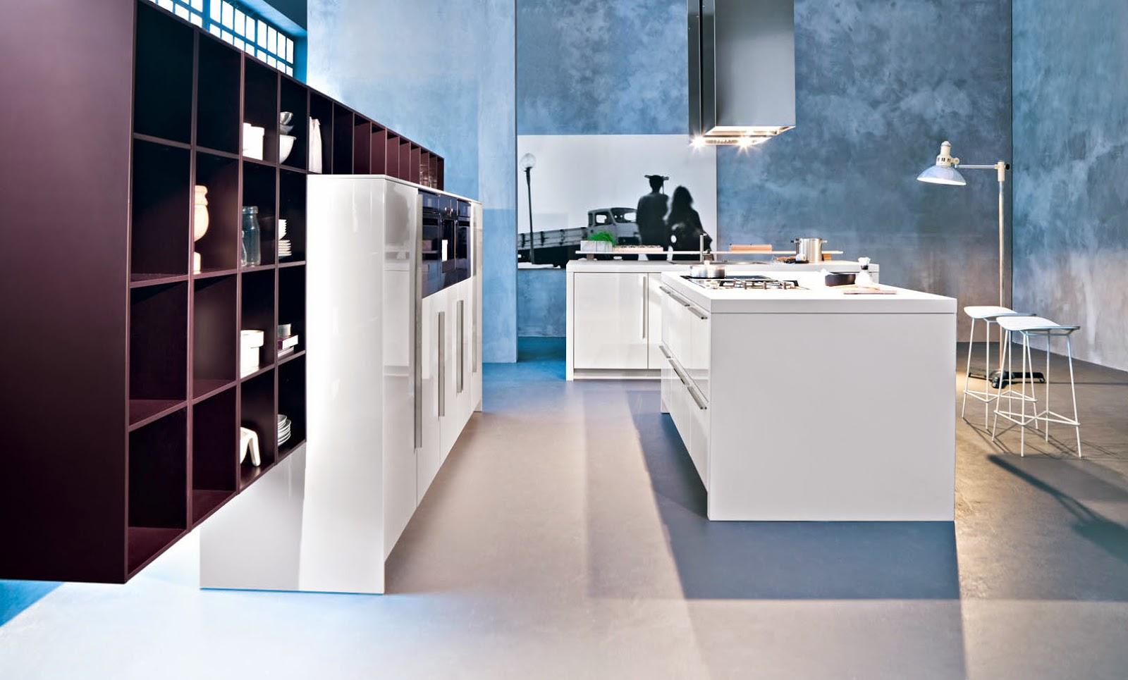Cucine moderne, le migliori soluzioni per arredare la tua ...