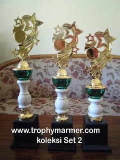 Jual piala set murah,Jual award trophy murah