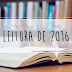 LEITURAS PARA 2016