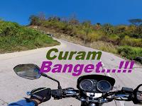 Jalan-jalan ke Geopark Ciletuh Sukabumi