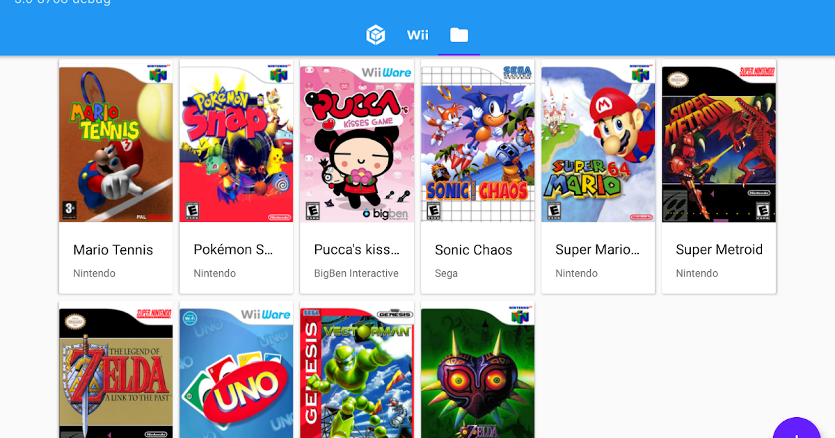 Download Dolphin Emulator For Android 7.0
