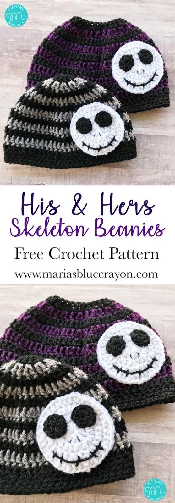 Crochet Pattern - Jack Skellington amigurumi doll toy PDF file ... | 1600x557