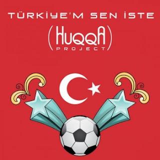 Huqqa Project feat. Serdar Ayyıldız - Türkiye'm Sen İste