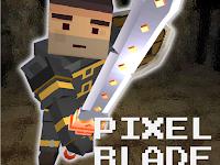 Pixel F Blade Mod Apk v4.1 (Hack Money) Terbaru