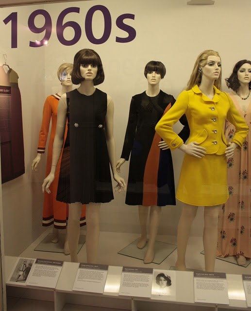 Braxton And Yancey Mary Quant Queen Of Mod Fashion