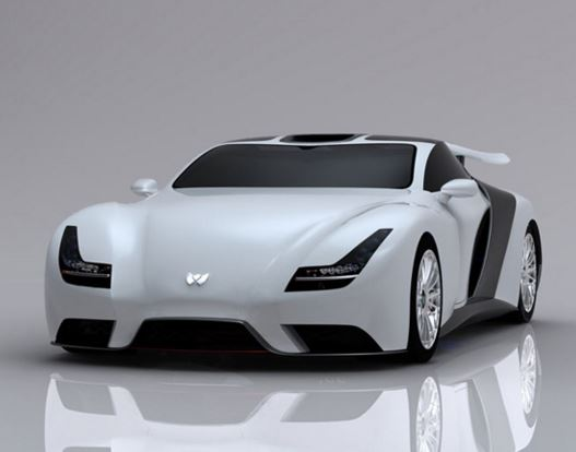 Auto Cars Type 2016 Fastest Sport Car In The World