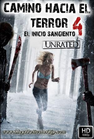 Camino Hacia El Terror 4: Inicio Sangriento [1080p] [Latino-Ingles] [MEGA]