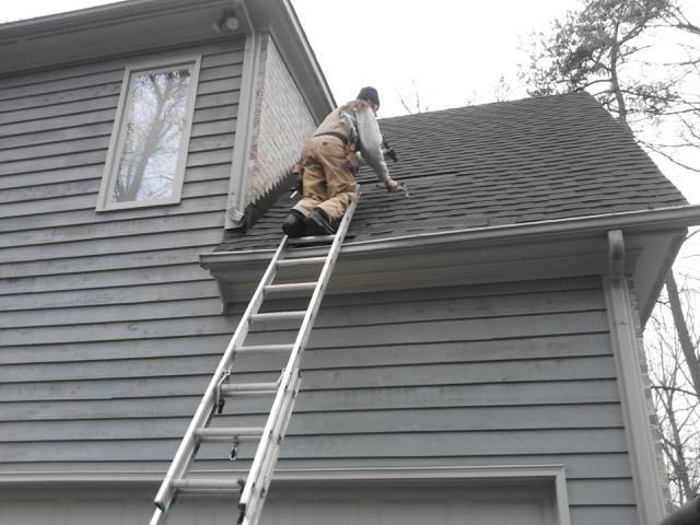 Bubbas Handyman Service 804 329 2525
