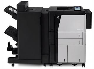 Der HP LaserJet Enterprise M806 Printer ist ein leichtes Gerät zum Drucken von Etiketten, Briefpapier, Papier sowie mehr. Mit einer 1200 x 1200 dpi Auflösung und einem 55 ppm Rate bietet er außerordentliche Details,