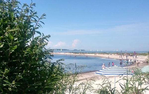 Sunny Sunday #93 - www.josieslittlewonderland.de - wochenrückblick, kolumne, persönlich, laboe, strand, schleswig holstein strand